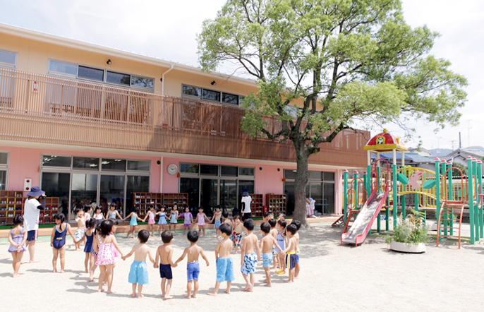 こざくら幼稚園 イメージ画像1